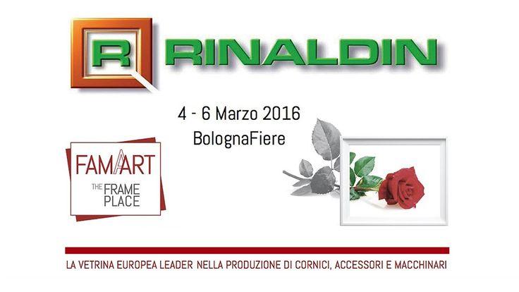 Rinaldin al FamaArt 2016