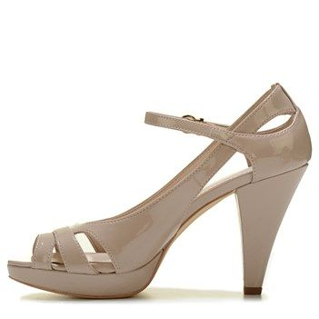 Franco Sarto Women's Spiro Mary Jane Pump at Famous Footwear