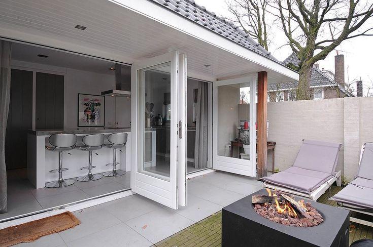 Jaren30woningen.nl | Prachtige aanbouw aan een jaren 30 woning