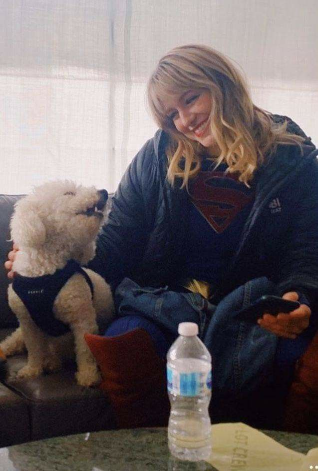 Pin By Amber Jennings On Melissa Supergirl Benoist In 2020 Melissa Supergirl Melissa Benoist Supergirl Alex