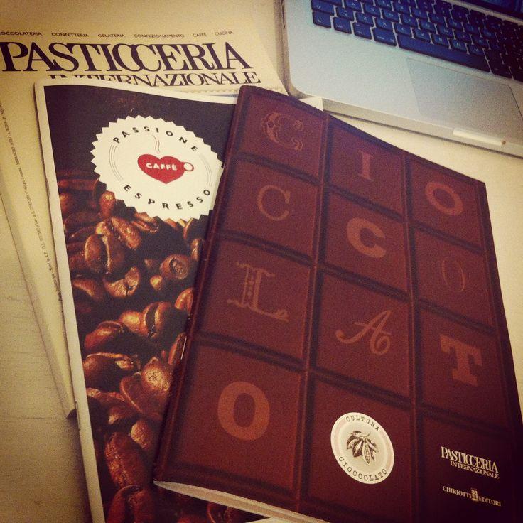 Sfoglia gratis i nostri magazine su www.pasticceriaextra.it