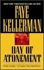 Day of Atonement  1991  Peter Decker and Rina Lazarus Series Book #4  Faye Kellerman