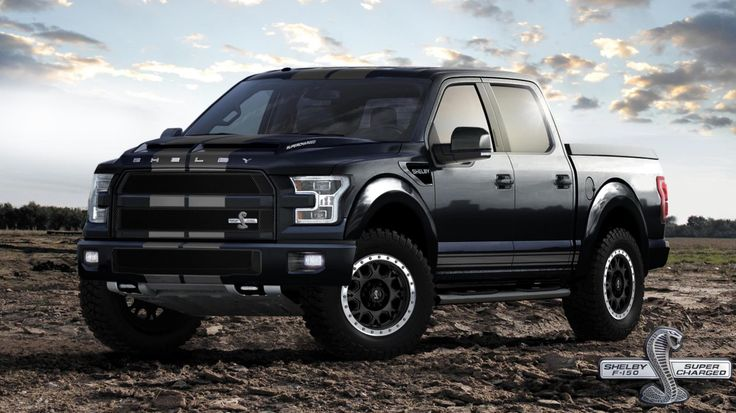ford f150 shelby 2016 limited production 700 hp turbo. Black Bedroom Furniture Sets. Home Design Ideas