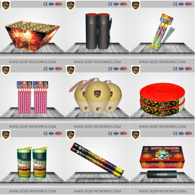 Source SQS hot sale wedding party show indoor outdoor pyrotechnics wholesale fireworks on m.alibaba.com