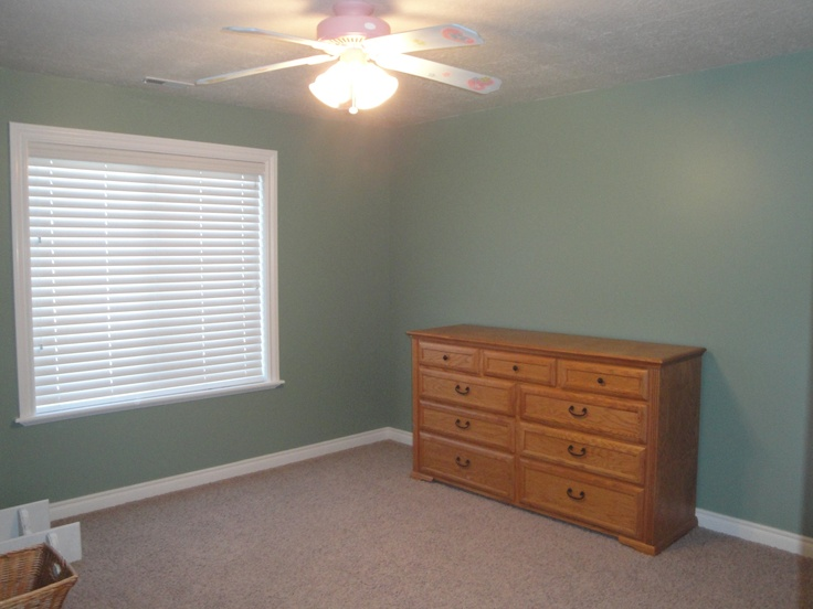 What Color To Paint A Bedroom