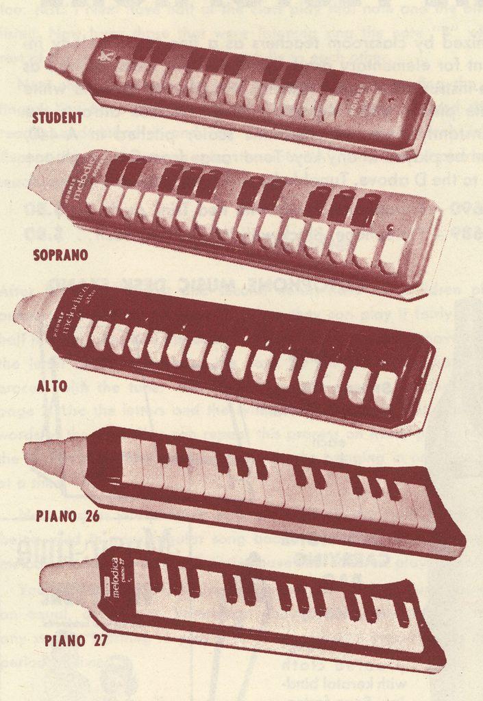 // melodicas