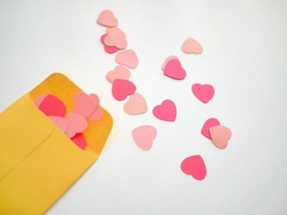 I don't care what anyone says, a confetti surprise is always a good idea.Confetti Surprise, Handmade Cards, Handmade Gift, Handmade House, Cards Handmade, Handmade Breads, Handmade Tattoo, Handmade Journals, Handmade Jewelry