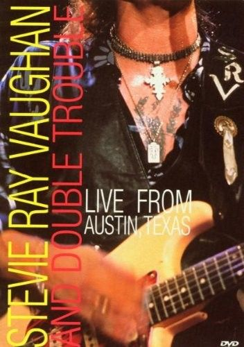 Like so many living legends and phenomenal talents, Stevie Ray died in a helicopter crash in 1991. Luckily, there are scores of recordings documenting the genius of this Texan blues guitarist, including these appearances on Austin City Limits and more. 1983-89/color/63 min/NR/fullscreen. #Movies #Film #DVDs #Gift #Christmas #Wishlist #TV #Movie #Shows #Music #Concert #Videos #Gift #Christmas #Wishlist
