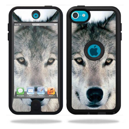 Protective Vinyl Skin Decal Cover for OtterBox Defender Apple iPod Touch 5G 5th Generation Case Wolf MightySkins,http://www.amazon.com/dp/B00H5O9DCK/ref=cm_sw_r_pi_dp_woWytb0FGEC6W6Q5