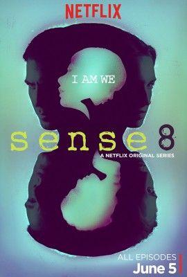 Sense8 - serial (2015-2017) »naEKRANIE.pl