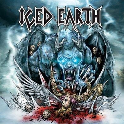 "Iced Earth: Gene Adam (vocals); Jon Schaffer (guitar, background vocals); Randy Shawver (guitar); Dave Abell (bass); Mike McGill (drums). Additional personnel: Roger ""The Hammer"" Huff (keyboards). Rec"