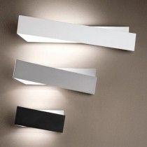 Linea Light Zig Zag Small Applique L26,3cm 1Luce Vari Colori