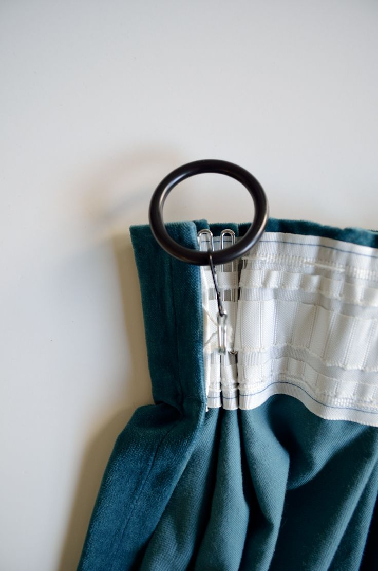 The 25 Best Curtains With Rings Ideas On Pinterest
