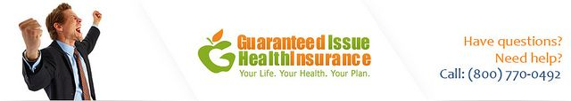 We provide affordable health insurance for all pre-existing conditions including cancer, strokes, diabetes and kidney. Visit our website today for an online quote.    www.guaranteedplans.com/guaranteed-insurance     Get cheap Individual major medical insurance today.