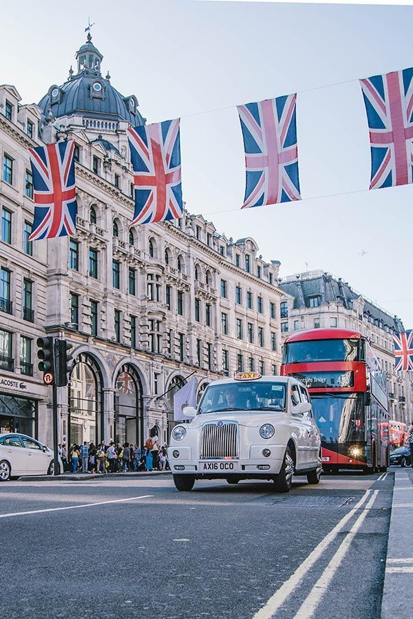 The Ultimate London Hotel Guide: Where to Stay in London – Area by Area
