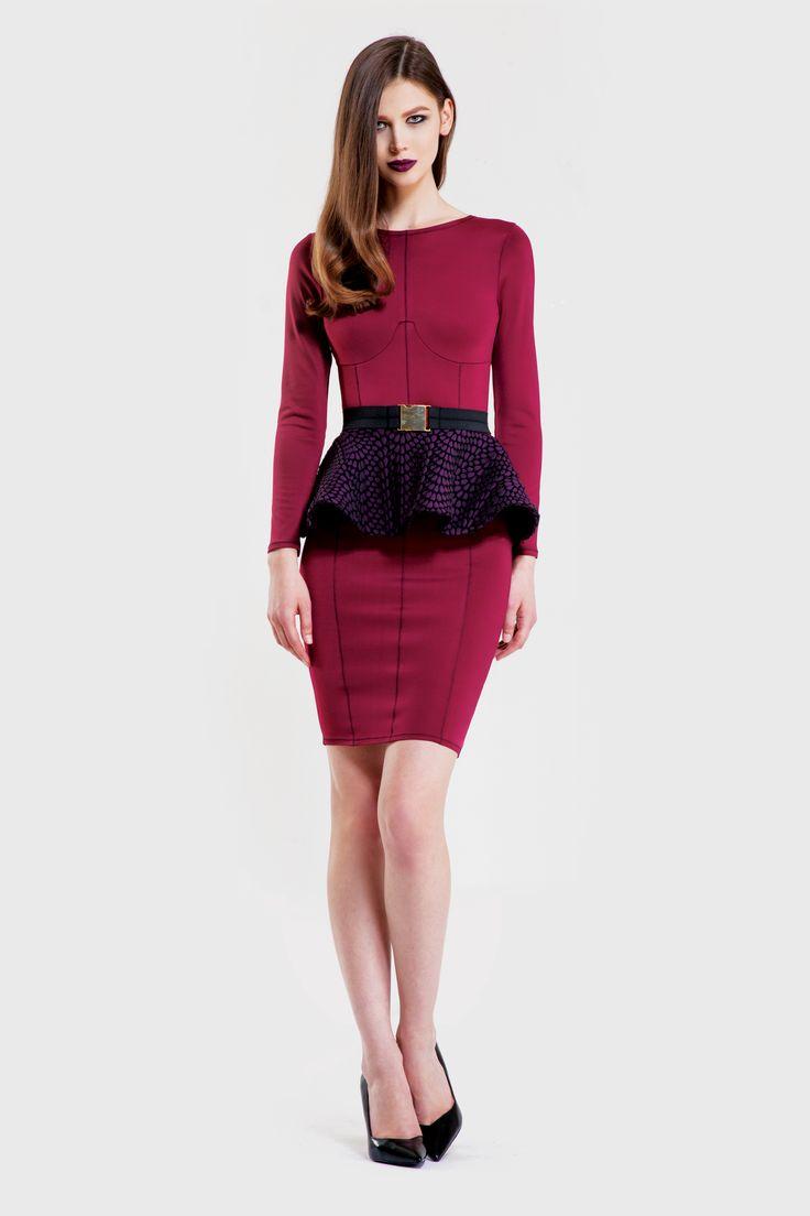 Shape dress www.murmurstore.com