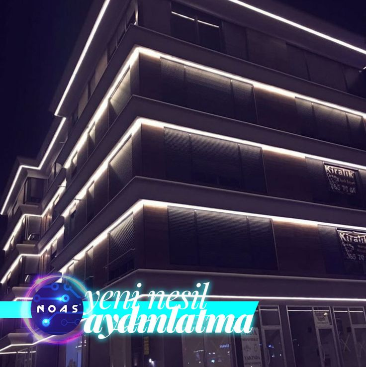 Tasarımlarınıza ufak dokunuşlar. NOAS Led Aydınlatma - noas.com.tr #60x60 #ledpanel #5050 #şeritled #led #barled #floresan #ledfloresan #armatur #armatür #neon #hortumled #aydınlatma #seritled #led #rgb #magic #adaptör #noas #yusemled #light #ledlights #lighting #mimar #içmimar #architecture #architecturelovers #istanbul #türkiye