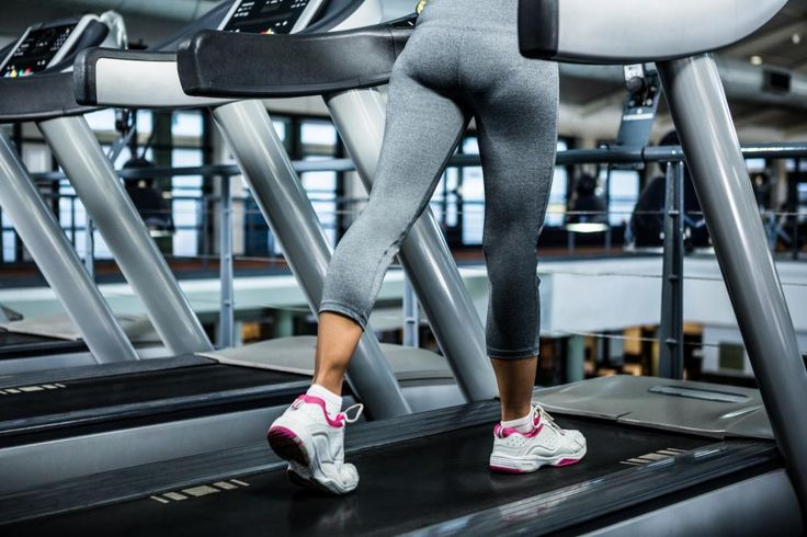 Fitfocus: walk with an 15% incline to activate the glutes