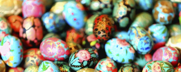 Europe's Strangest Easter Traditions