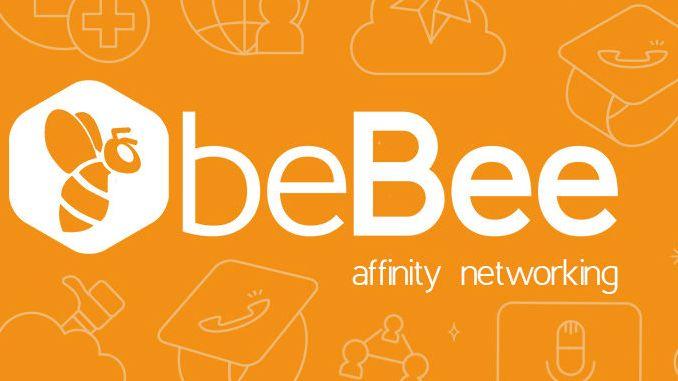 beBee, la red social que une afinidad y oportunidades laborales http://blgs.co/Wm6xaX