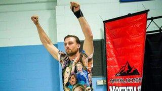 Appalachian Wrestling's Greatest Villain: 'The Progressive Liberal'