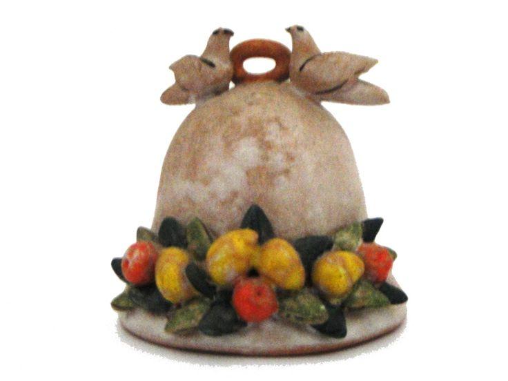 campanella agrumi di Gifts & Co su DaWanda.com
