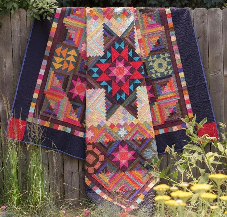 630 best Quilt ideas images on Pinterest | Colors, Hue and Bedspreads : craftsy quilt kits - Adamdwight.com