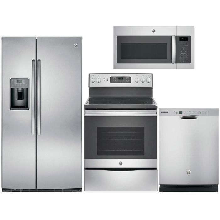 Nfm Kitchen Appliances