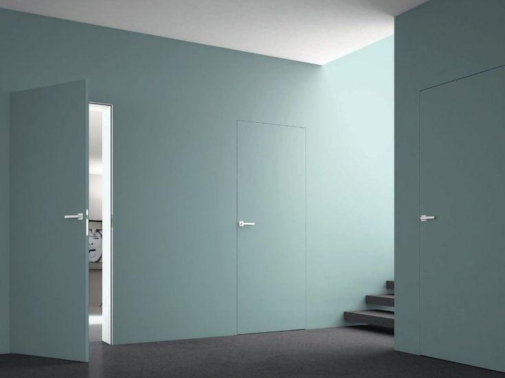 Oltre 25 fantastiche idee su armadio filo muro su for Rivestire porte vecchie