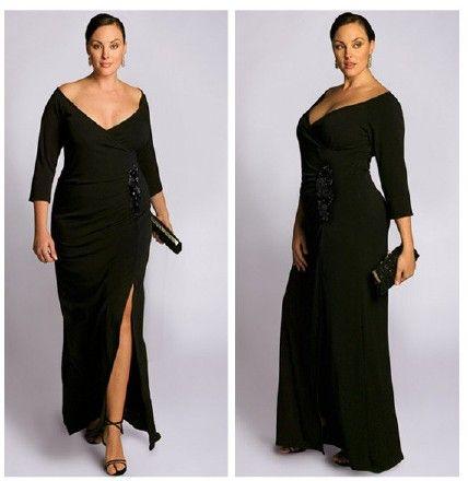 De Grande Taille sur Pinterest  Femmes De Grande Taille, La Mode De ...