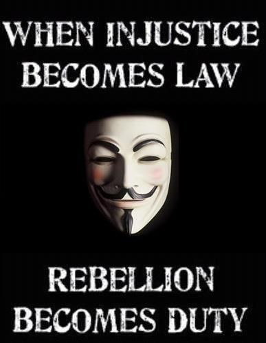 v for vendetta quotes people should not be afraid - Google Search