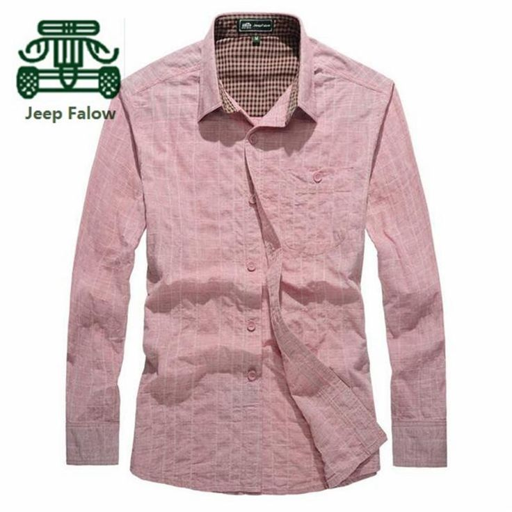 Falow AFS JEEP New Design Man's Fashion Making-replica Cotton Brand Shirt,Full Sleeve Man's Retro Candy color Cargo Shirt 2016