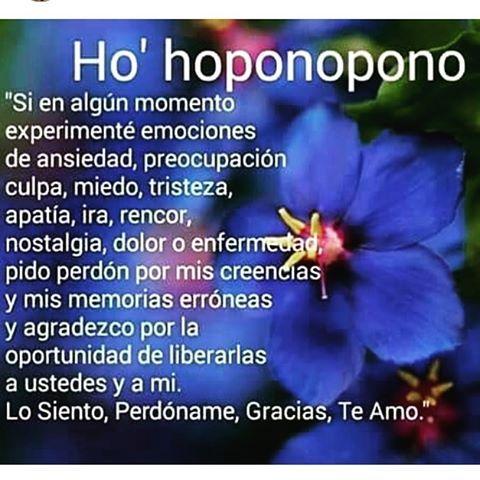 """Instagram: """"Lo Siento, Perdón , Gracias, Te Amo #DIOSestodoloquenecesito feliz noche ❤️"""""""