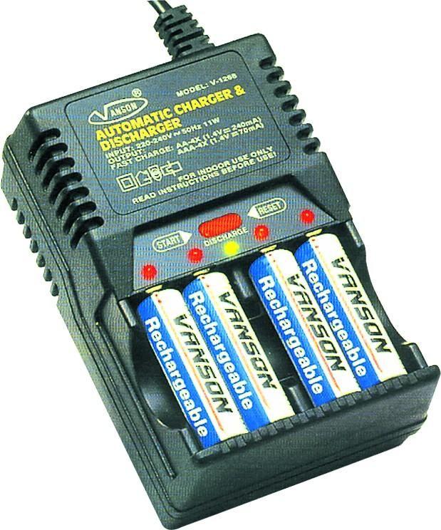 Battery Charger Aa Aaa Battery Charger Charger Battery