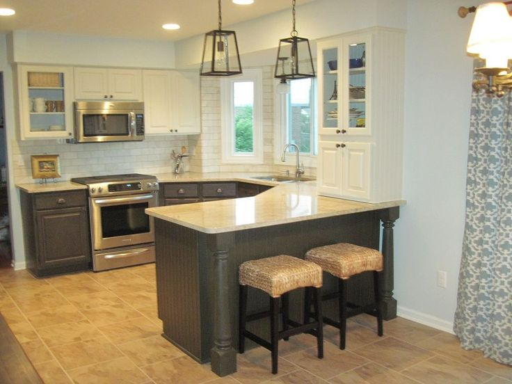 Beadboard Kitchen Cabinets Country - Modern in 2020 ...