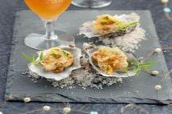 Comment ouvrir les huîtres