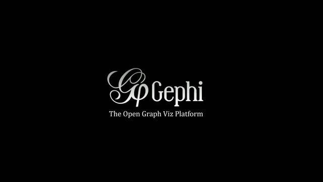 Gelphi 0.7