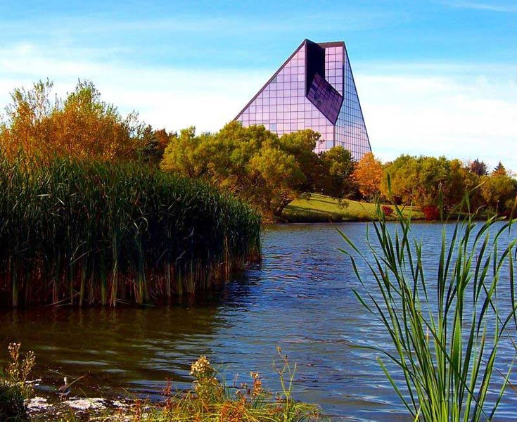 Things to do in Winnipeg   Best of Canada - Travel2Next
