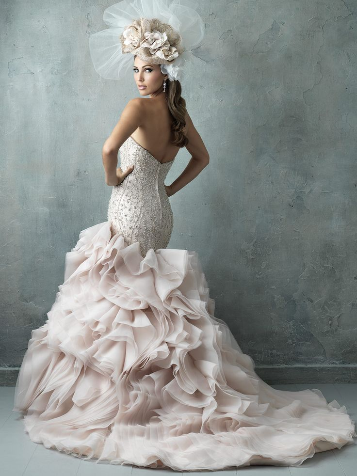 Allure Style C330 $2,599 - Debra's Bridal Shop at The Avenues 9365 Philips Highway Jacksonville, FL 32256 (904) 519-9900