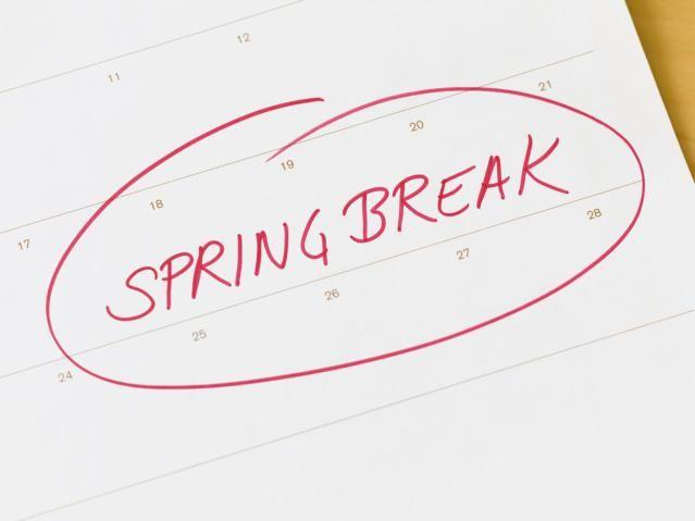 Miami Dade Public Schools Vacation Calendar