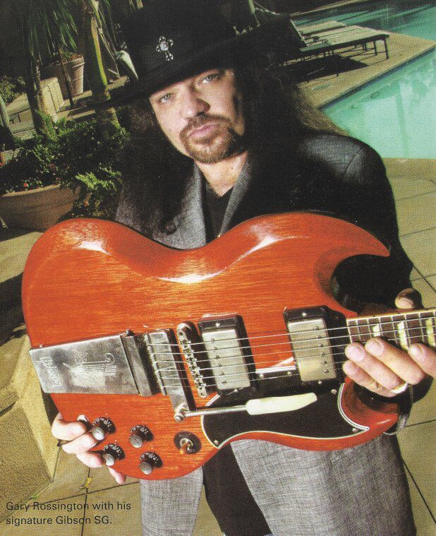 25 Best Ideas About Vintage Guitars On Pinterest: 25+ Best Ideas About Gary Rossington On Pinterest