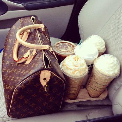 #style#fashion#classy#starbucks