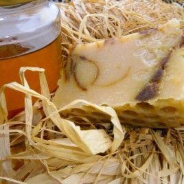 Natúr mézes kecsketejes kurkumával - minden bőrtípusra ajánlott különlegesség
