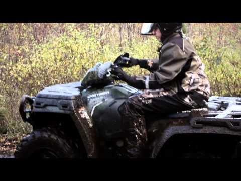 ATV in Lakeland