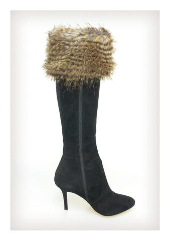 Pheasant Faux Fur