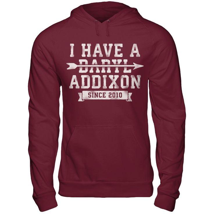 Limited Edition - Addixon
