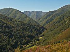 Seis espacios naturales en Asturias | espana | Ocholeguas | elmundo.es