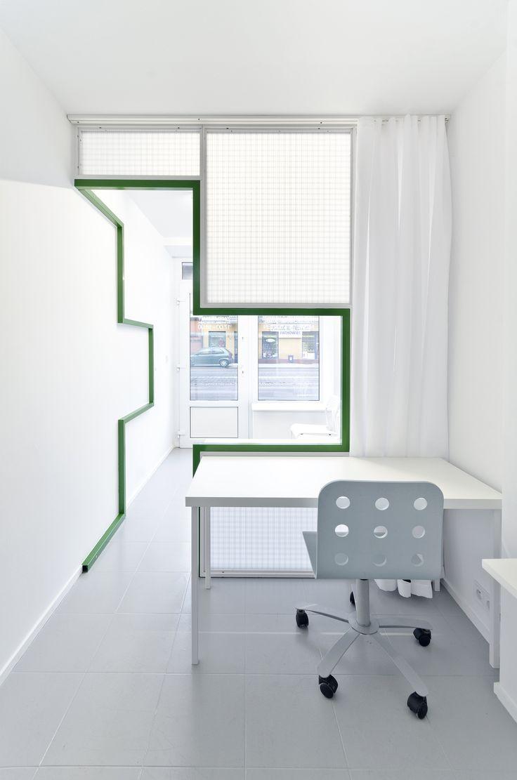 Gallery of Dent Protetyka / Adam Wiercinski Architekt - 4