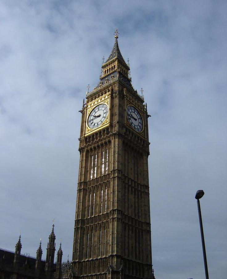 Famous Buildings   Famous Buildings in London