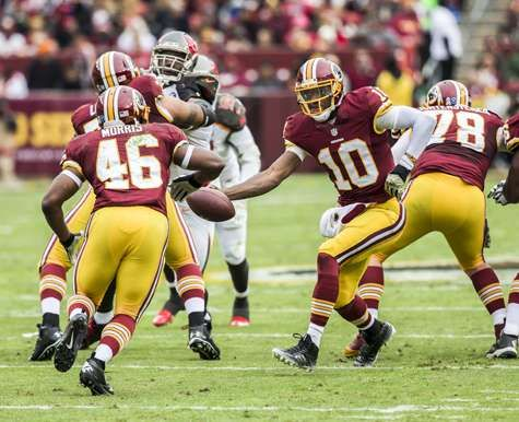 Learn all about the Washington Redskins then get tickets with NO HIDDEN FEES on CaptainTicket.com